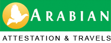 Arabian Attestation & Travels